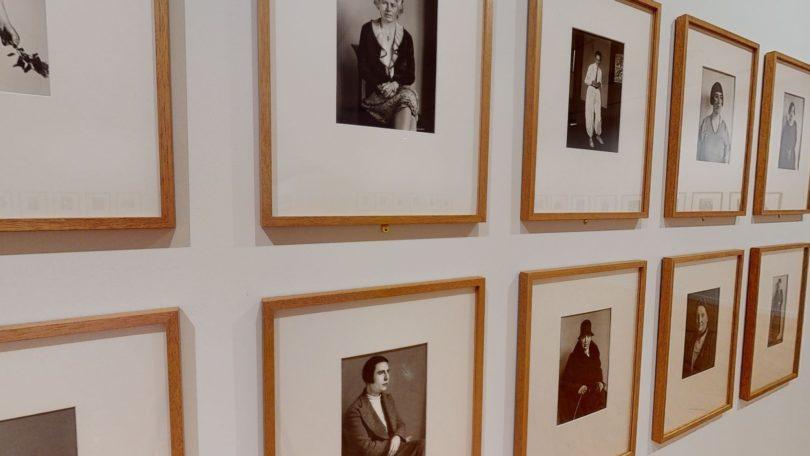 Visita virtual: August Sander. Fotografías de «Gente del siglo XX» #Yomequedoencasa