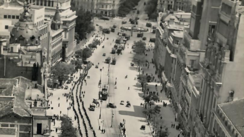Libro: El Círculo de Bellas Artes en la Guerra Civil
