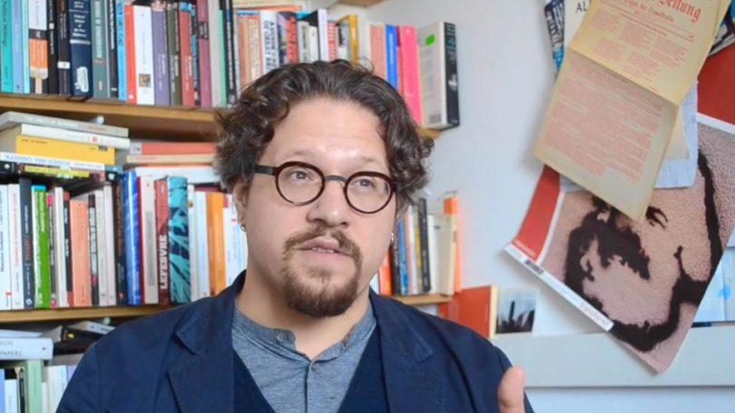 Más allá del estado de plaga, por Alberto Toscano #ElCírculoenCasa