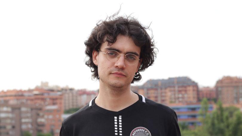 Ernesto Castro: Aplausología #Yomequedoencasa