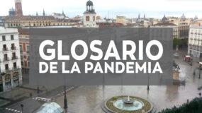 Glosario de la Pandemia