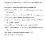 Libro: Mitos sobre el origen del hombre #ElCírculoenCasa