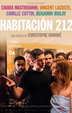 Habitación 212 (Chambre 212)