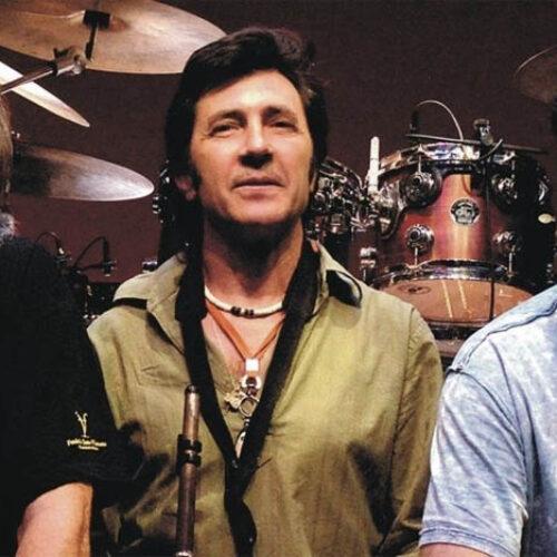 Jorge Pardo, Tino Di Geraldo y Carles Benavent. Apuntes del Círculo