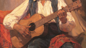 José Benlliure Gil