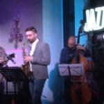 #NOVEDAD# Kari Antila Quartet en Jazz Círculo