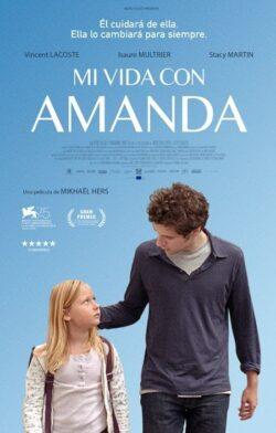 Mi vida con Amanda  (Amanda)