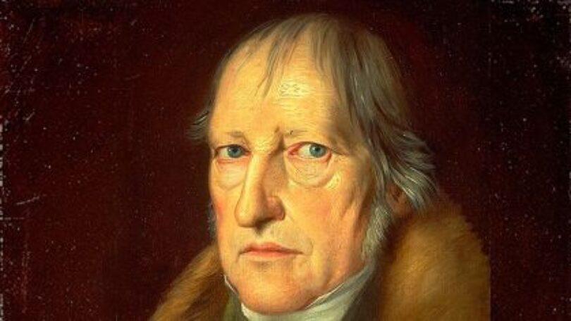 «La muerte de Hegel: misterio resuelto»