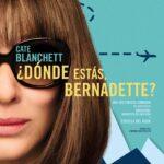 ¿Dónde estás, Bernadette? (Where'd You Go, Bernadette?)