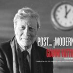 Post… ¡Moderno! Gianni Vattimo