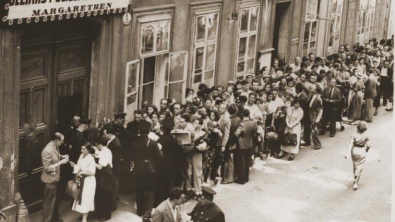 Blog CBA: Pensadores ¿judíos?