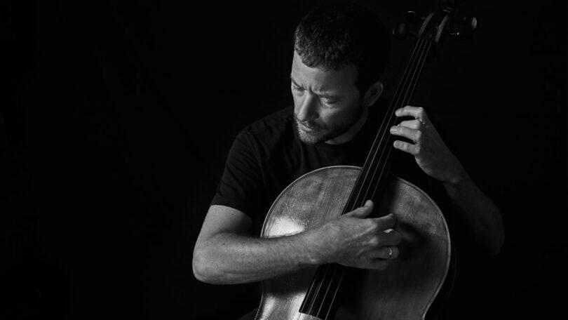 Matthieu Saglio Quartet