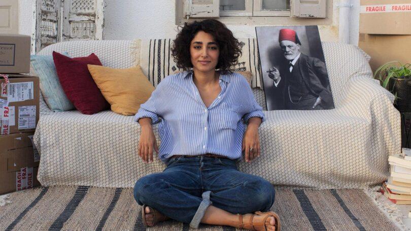 Un diván en Túnez, de Manele Labidi