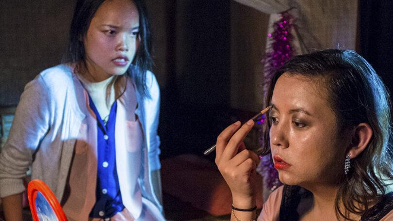 Cinefórum: La huida queer: la batalla por una identidad. Chen Li, de Roberto F. Canuto y Xu Xiaoxi