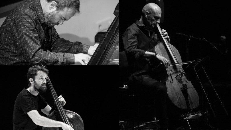 Jazz Círculo. Ennio Trío | ÚLTIMAS ENTRADAS