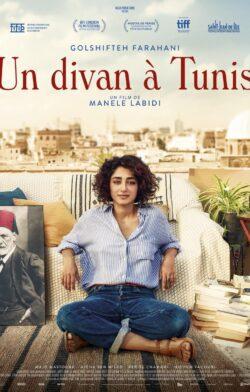 Un diván en Túnez (Un divan à Tunis)
