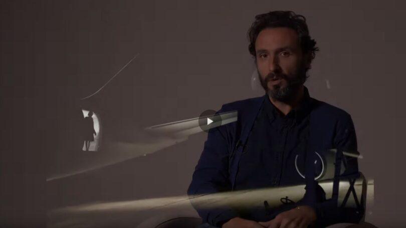 Cine Estudio del Círculo: vídeo presentación temporada 20·21
