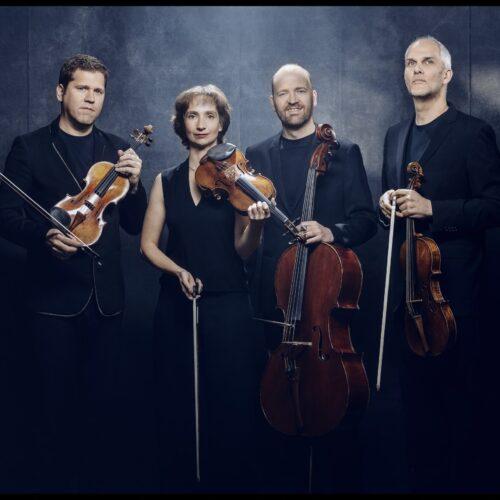 Cuarteto Casals · Juan Pérez Floristán, piano