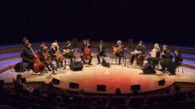 Arcángel, cantaor · Accademia del Piacere · Fahmi Alqhai, viola da gamba