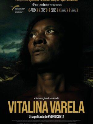 """Preestreno de """"Vitalina Varela"""" y coloquio con Pedro Costa"""