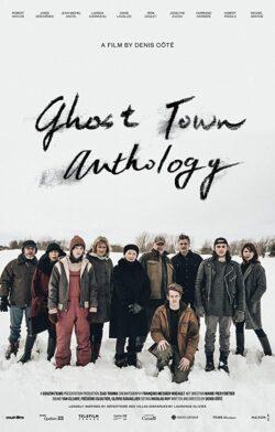 Antología de un pueblo fantasma