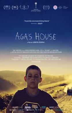 Shpia Agës [Aga's House]