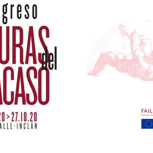 Congreso Figuras del Fracaso: EXILIO, CULPA, DEUDA y DERROTA