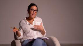 Artes plásticas: vídeo presentación temporada 20·21