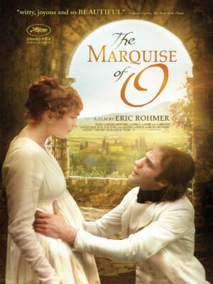 La marquesa de O  (Die Marquise von O)