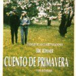 Cuento de primavera (Conte de printemps), de Éric Rohmer
