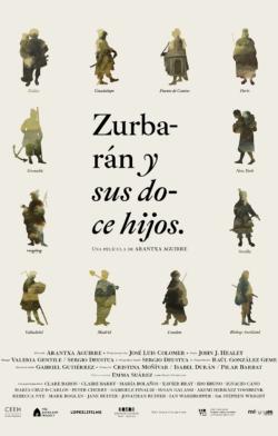 Zurbarán y sus doce hijos