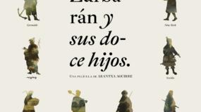 Zurbarán y sus doce hijos [estreno exclusivo en Madrid]