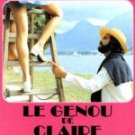 La rodilla de Clara (Le genou de Claire), de Éric Rohmer