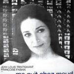 Mi noche con Maud (Ma nuit chez Maud) [último pase]