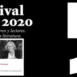 Soledad Gallego-Diaz y Manuela Carmena dialogan en el Festival Eñe 2020