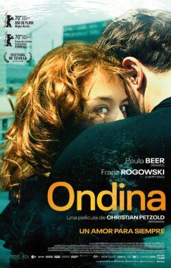 Ondina, de Christian Petzold