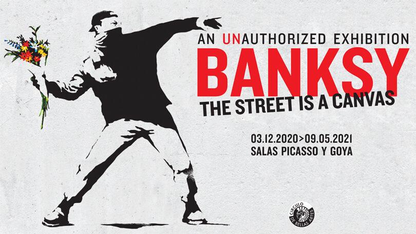 Banksy en La aventura del saber