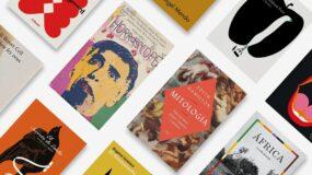 Des/cubiertas. Biblioteca de portadas inéditas en la azotea