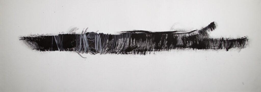 """Imagen del taller de dibujo """"Deestinos trazados"""""""