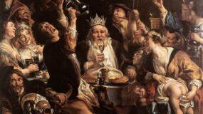 Seminario de Filosofía: El placer, el dolor y la muerte