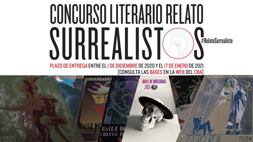 Concurso literario: Relato Surrealisto