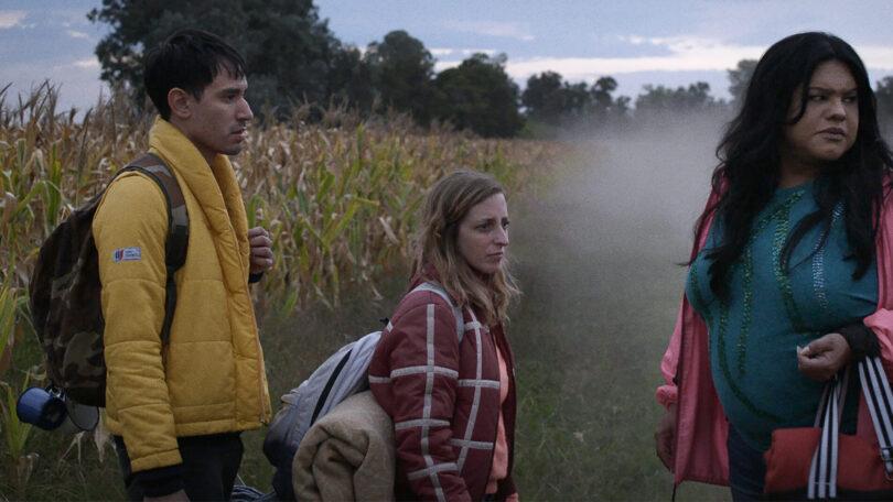 I Muestra de Cine Argentino Actual: Crespo, Loza, Bendesky y Naishat
