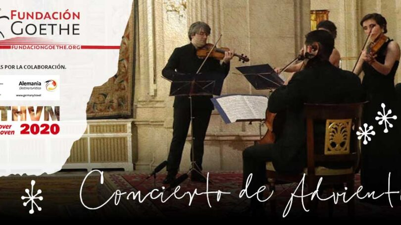 Concierto de Adviento: Ensemble Praeteritum
