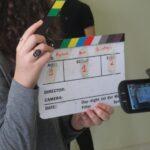 Taller de cine: Historias de alarma | 16-18 años
