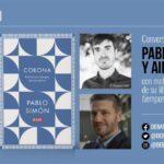 Presentación del libro:  Corona. Política en tiempos de pandemia