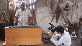 Curso online de antropología visual y documental social