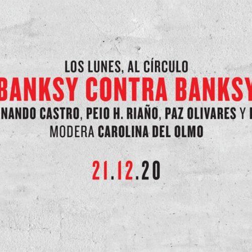Banksy contra Banksy