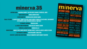 Revista Minerva 35