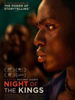 La noche de los reyes (Night of the Kings)