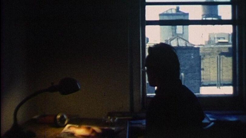 La luz reflejada a través de las cosas. Las películas en Súper 8 de Jean-Claude Rousseau